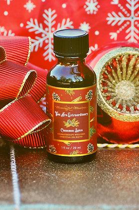 You Are Extraordinary Cinnamon Spice 1oz Oil