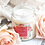 Thumbnail: You Are Loved Rose Geranium Candle 8oz