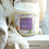 Thumbnail: You Are Loved Lavender/Orange Blossom 8oz Candle