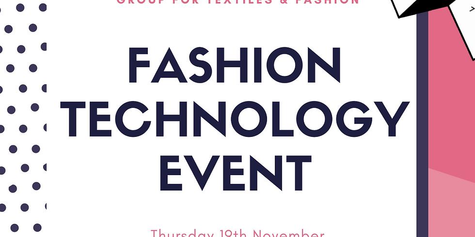Fashion Technology Event