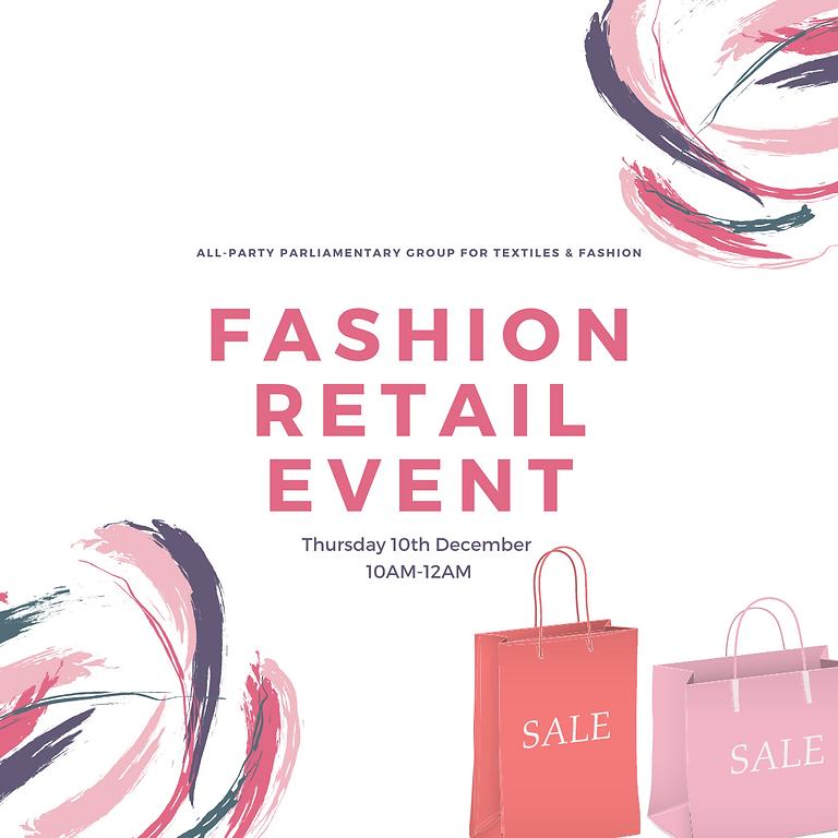 The Future of Fashion Retail