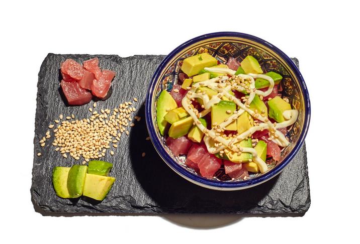 Con Sushi Daily, da aprile, ne vedrete di cotte e di crude: nuovo Piccolo Cotto e nuove Tartarine Sa
