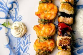 ITTI&CO, la pescheria con cucina in salsa mediterranea che ti fa sentire in vacanza