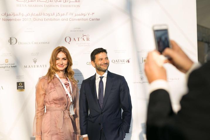 L'artigianato italiano di lusso sbarca in Qatar