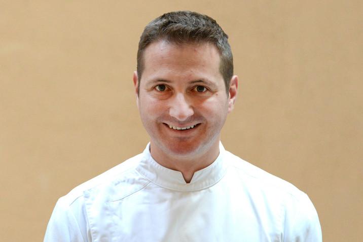 Filippo Zoncato è il nuovo chef del vigilius mountain resort