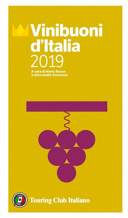 Presentazione guida Vinibuoni d'Italia 2019