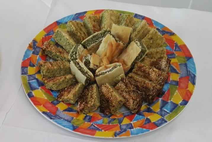 Cucinare parole.  Storie di cibo: il lettore goloso dalla carta al web