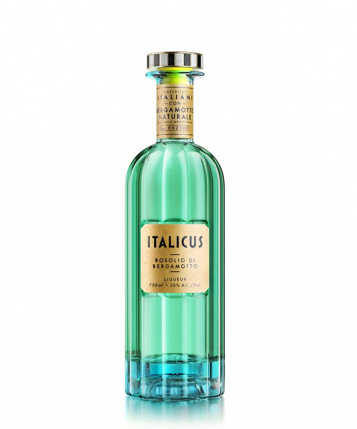 """Italicus® Il Rosolio di Bergamotto """"Made in Italy"""""""