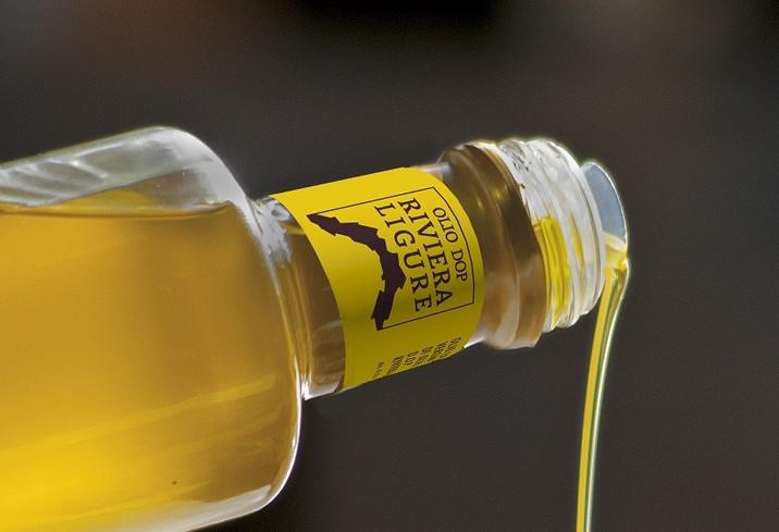L'olio DOP Riviera Ligure incontra la ristorazione stellata