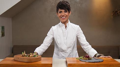San Francisco stellata: La chef Dominique Crenn illumina la baia