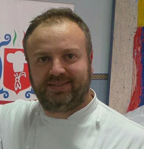 Chef Nicola Morea e le eccellenze made in Puglia