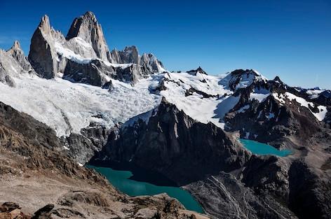 Calendario Epson 2019 Ghiacciai e montagne raccontano il cambiamento climatico