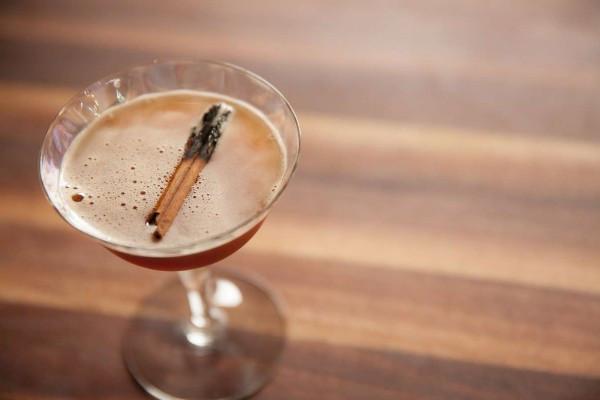 Churchill's Breakfast Cocktail