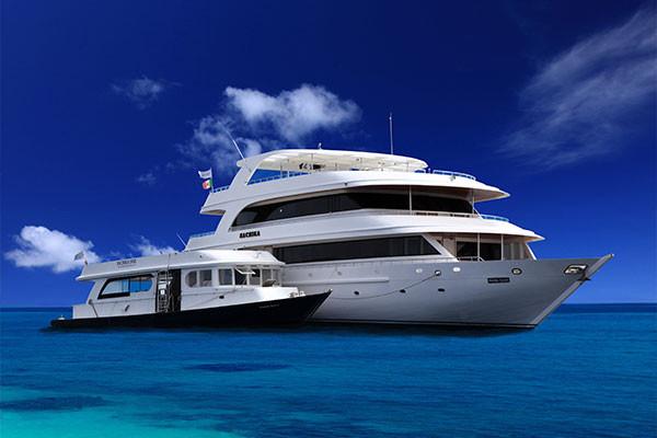 Crociera alle Maldive: un vero paradiso...gourmet
