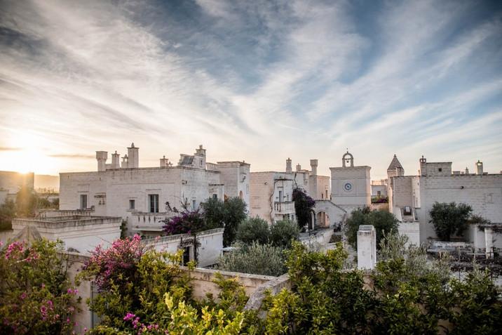 Travel + Leisure's World's Best Awards: Borgo Egnazia premiato come miglior resort italiano dalla pr