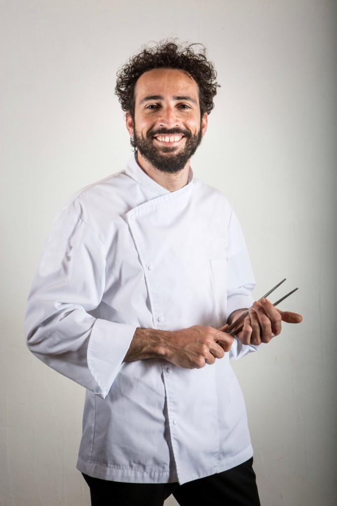 Rilancio al ristorante Tre Cristi Milano: Franco Aliberti è il nuovo executive