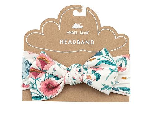 Headband Vintage Garden 0-12M
