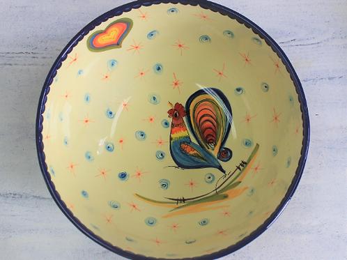 Large Serving Bowl - Mixing Bowl