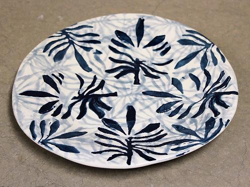AZUL Dinner Plate Set of 4