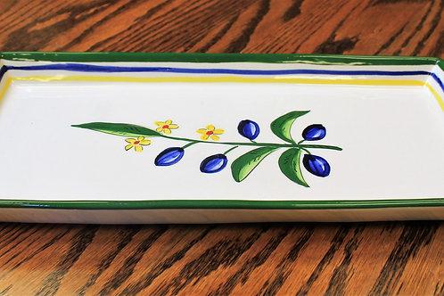 Oliva Azul Appetizer Tray