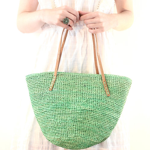 Tika Crochet Handbag
