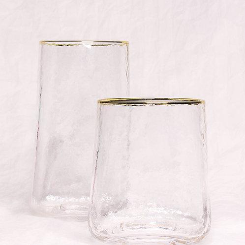 Celine Glassware