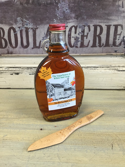 Pure Local Maple Syrup