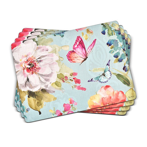 Colorful Breeze Placemats Set of 4