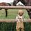 Thumbnail: Milkbarn Overall Pant