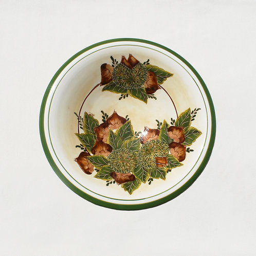 Chestnuts (Castanhas) Fruit Bowl
