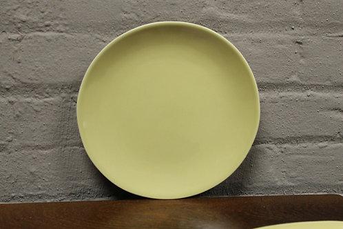 Provence Creme Salad Plate Set of 4