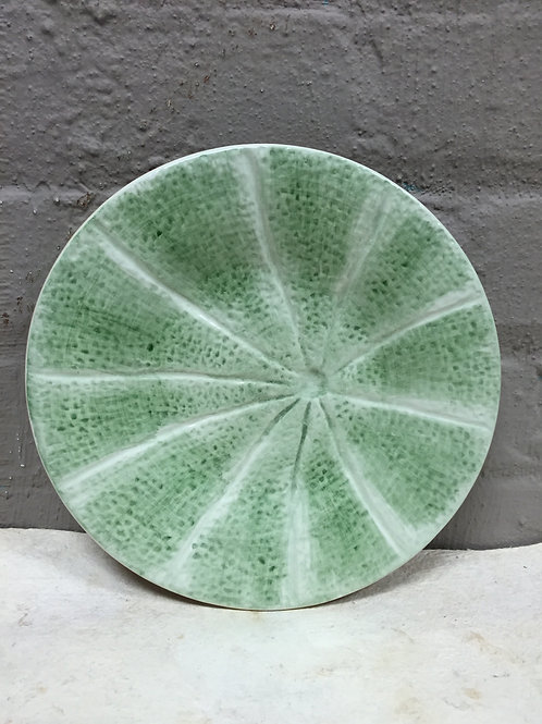 Cantaloupe Small Plate Set of 4