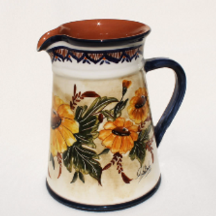 Daisy (Malmequer) Small Pitcher