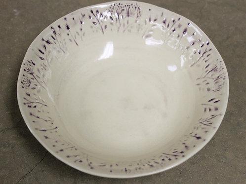 Pure Lila Pasta Bowl Set of 4