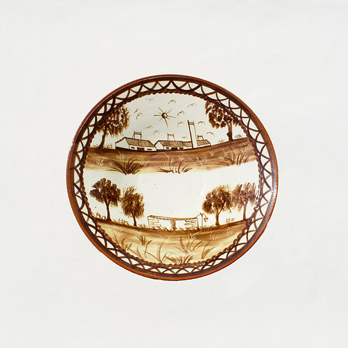 Campo Rustico Large Serving Bowl