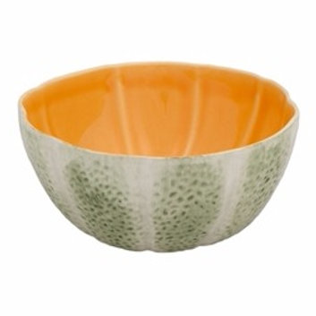 Cantaloupe Small Bowl