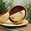 Thumbnail: Folhagem - Wide serving bowl