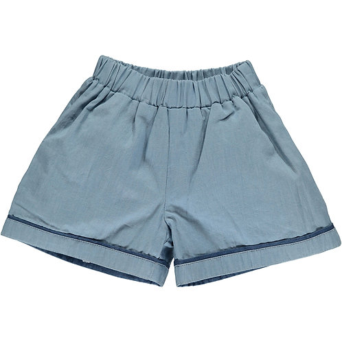 Maggie Shorts - Reversible