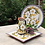 Thumbnail: Wildflower (Flor Silvestre) Round Serving Platter