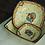 Thumbnail: Medium Square Serving Bowl