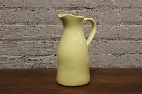 Provence Creme Pitcher