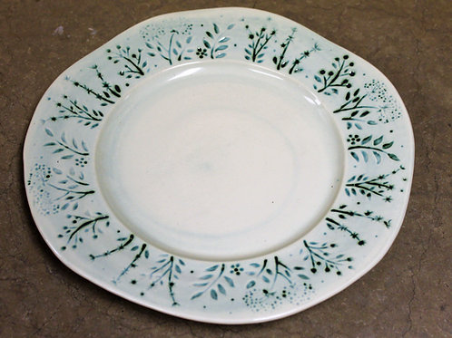 Pure Rosemary -Dinner plate Set of 4