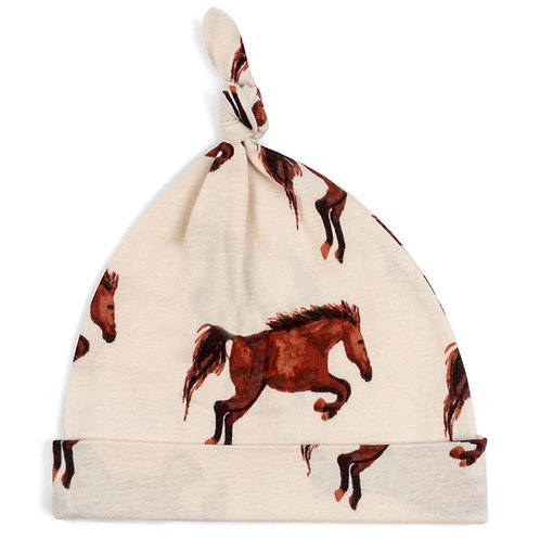 Milkbarn Knotted Hat