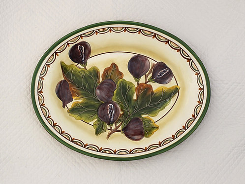 Figs (Figos) Oval Serving Platter