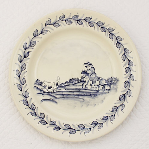 The Ranch Dinner Plate