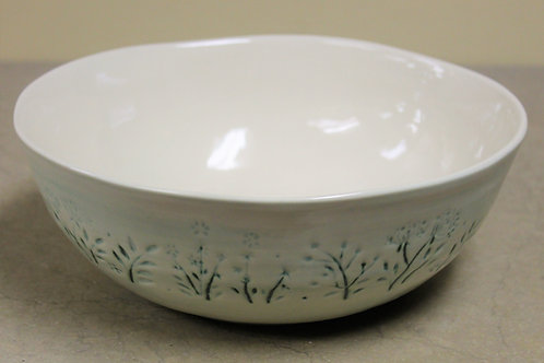 Pure Rosemary - Serving bowl