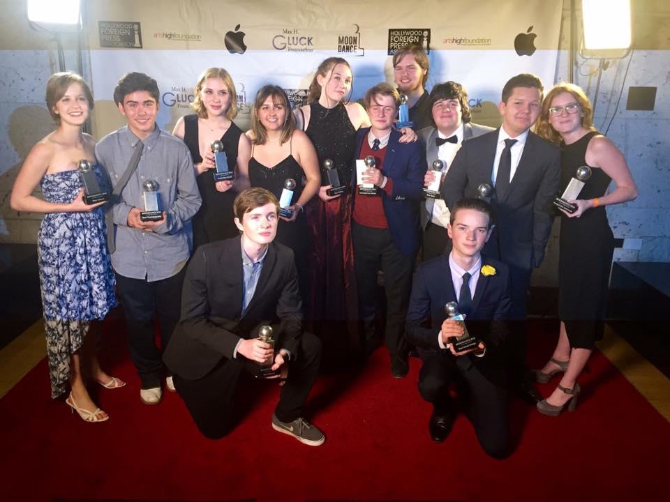MoonDance 2016 Winners