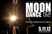 MoonDance 2012 Poster