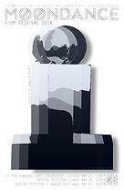 MoonDance 2014 Poster