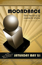 MoonDance 2011 Poster